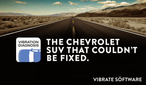 The Chevrolet SUV That Could Not Be Fixed