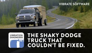 The Shaky Dodge Truck That Could Not Be Repaired