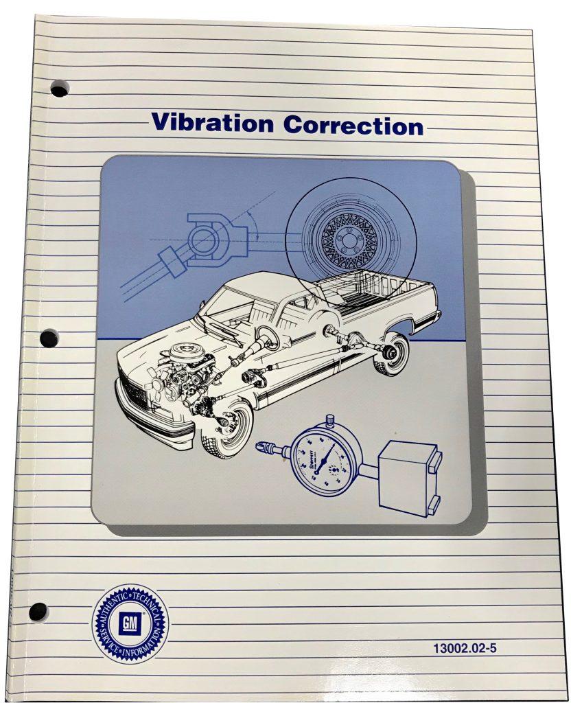 GM Vibration Correction 13002.02-5